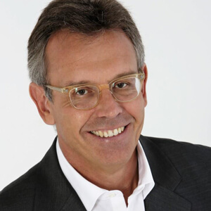 Speaker - Herbert Strobl