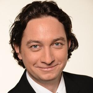 Speaker - Gottfried Epp