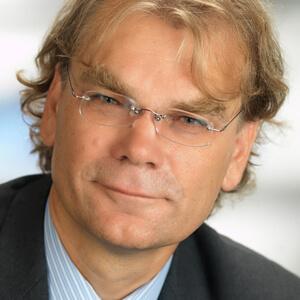 Speaker - Josef Herget