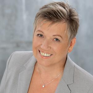 Speaker - Elfriede Konas