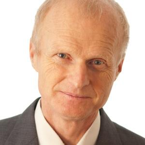 Speaker - Leopold Buchinger im Gespräch mit Josef Herget